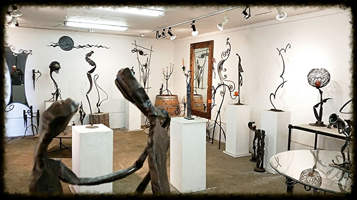 Blacksmith Showroom in Surrey BC