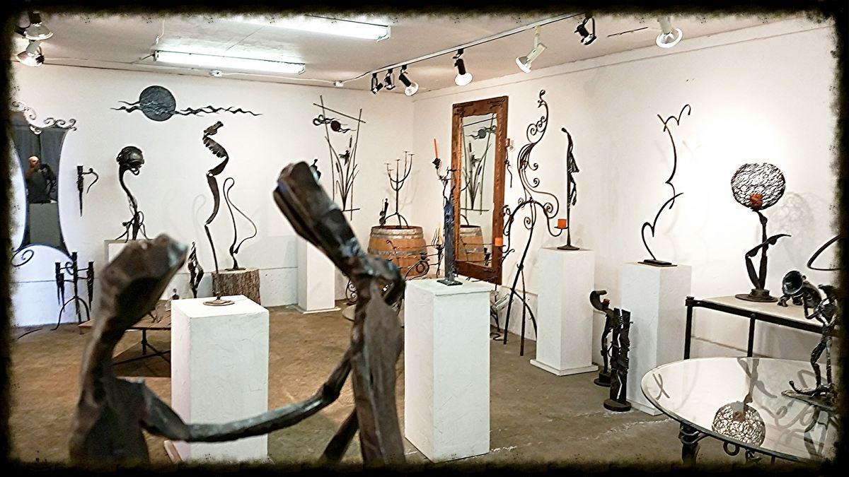 Blacksmith Showroom in Surrey BC