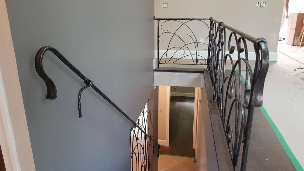 wrought-iron-residential-railing-3