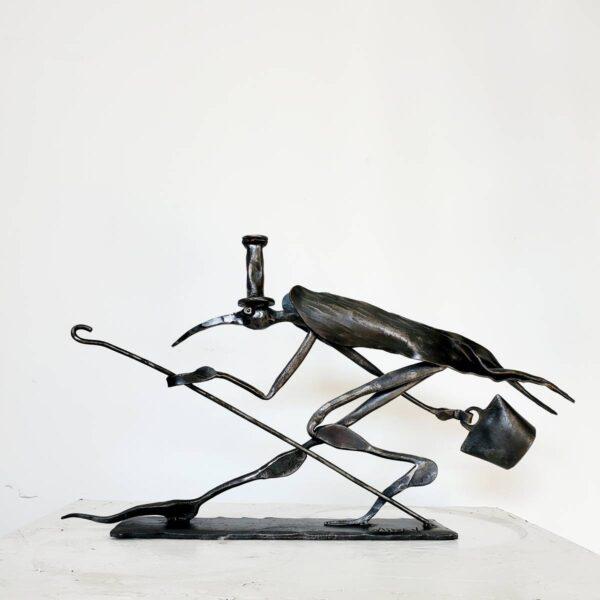 blacksmith-sculpture-figure