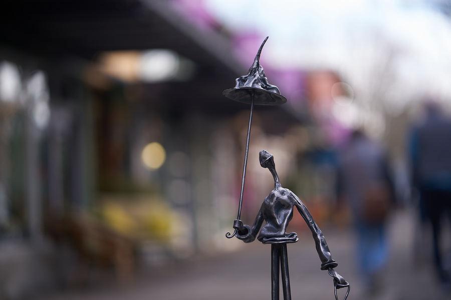 project sculpture